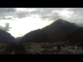 weather Webcam Achenkirch