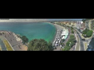 Wetter Webcam Nizza
