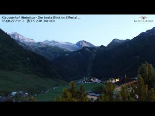 weather Webcam Hintertux