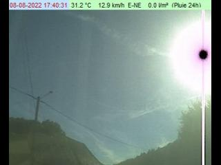 weather Webcam Husseren-Wesserling