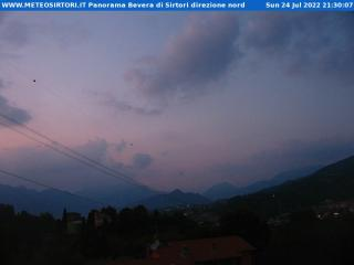 Wetter Webcam Sirtori