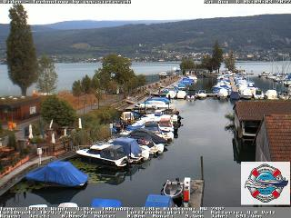 Webcam Erlach (Bielersee)