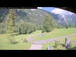 Wetter Webcam Engelberg