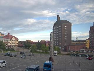 Wetter Webcam Kiruna