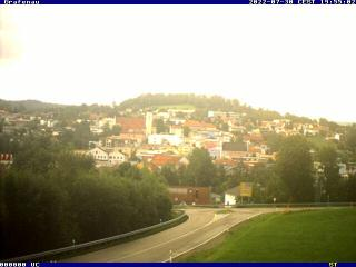 Wetter Webcam Grafenau
