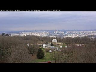 Webcam Paris (Paris)