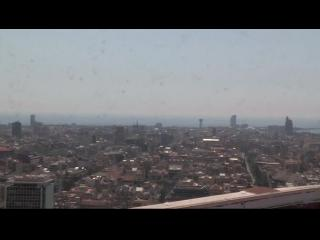 Wetter Webcam Barcelona