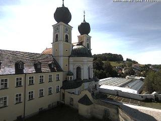 Wetter Webcam Metten