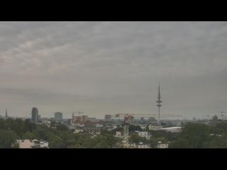 Wetter Webcam Hamburg