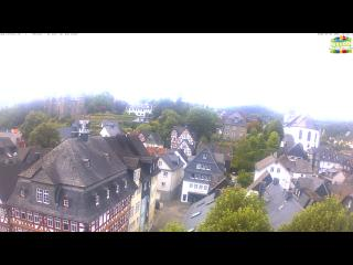 Wetter Webcam Herborn