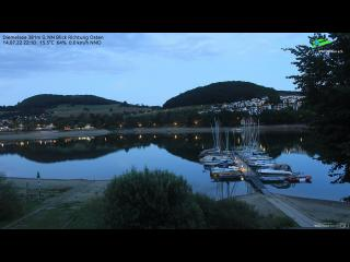 Wetter Webcam Diemelsee