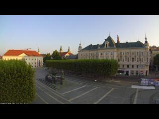 Webcam Klagenfurt