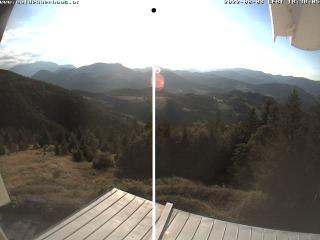 meteo Webcam Hohe Wand-Stollhof