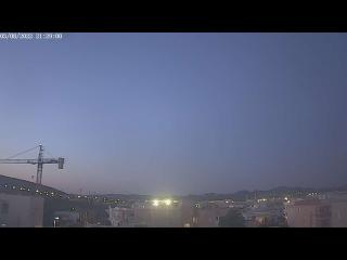 Wetter Webcam Eivissa (Ibiza)