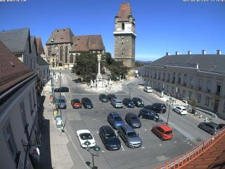 meteo Webcam Perchtoldsdorf