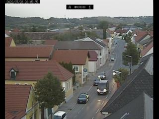 weather Webcam St. Margarethen im Burgenland