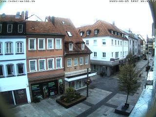 Schweinfurt Wetter
