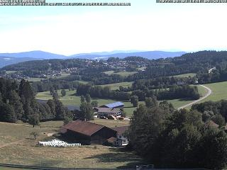 Wetter Webcam Kollnburg