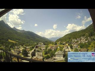 Wetter Webcam Druogno