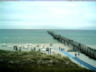 Wetter Webcam Zingst