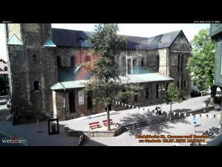 Wetter Webcam Goslar