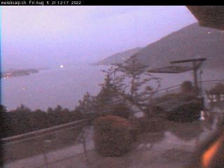 Wetter Webcam Merligen