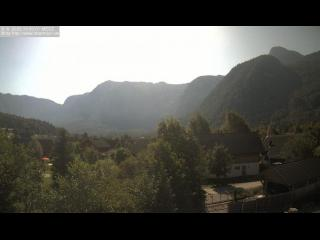 temps Webcam Bad Ischl