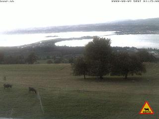 Wetter Webcam Altendorf