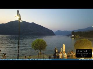 Wetter Webcam Iseo