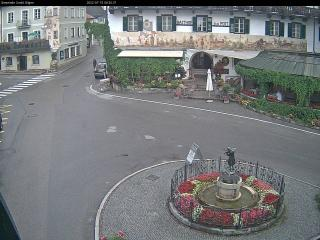 Wetter Webcam St. Gilgen