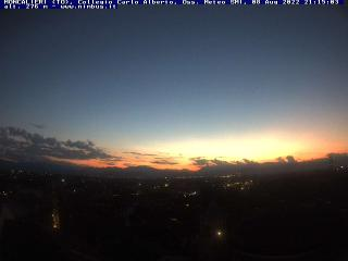 Wetter Webcam Moncalieri