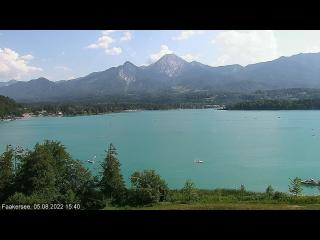 meteo Webcam Villach