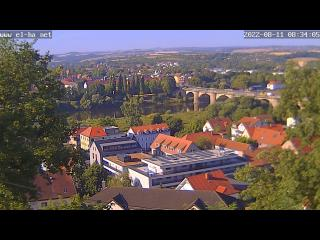 Wetter Webcam Pirna