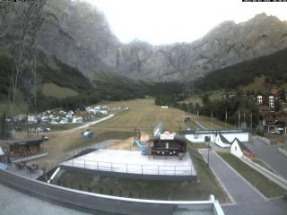 Wetter Webcam Leukerbad (Wallis)
