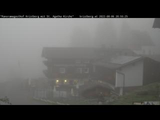 Wetter Webcam St. Agatha