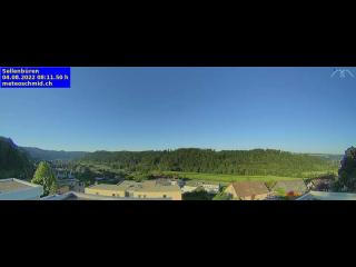 Wetter Webcam Stallikon