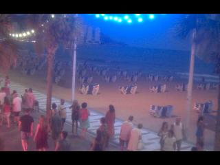 Wetter Webcam Benidorm