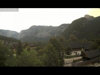 Wetter Webcam Obertraun