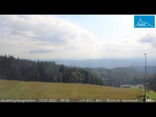 meteo Webcam Maria Laach am Jauerling