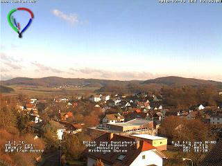 Wetter Webcam Dautphetal