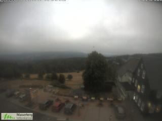 Wetter Webcam Masserberg