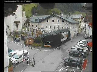 Wetter Webcam Rauris
