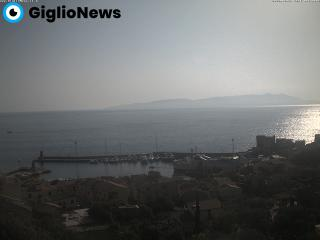 Wetter Webcam Giglio campese