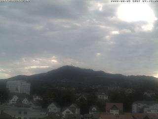Wetter Webcam Rüti
