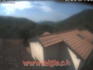 Wetter Webcam Tesserete
