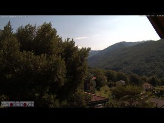 Wetter Webcam Cagiallo