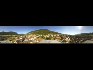 Wetter Webcam Vallorbe