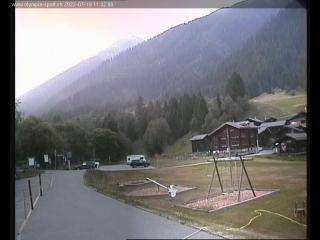 meteo Webcam Blitzingen
