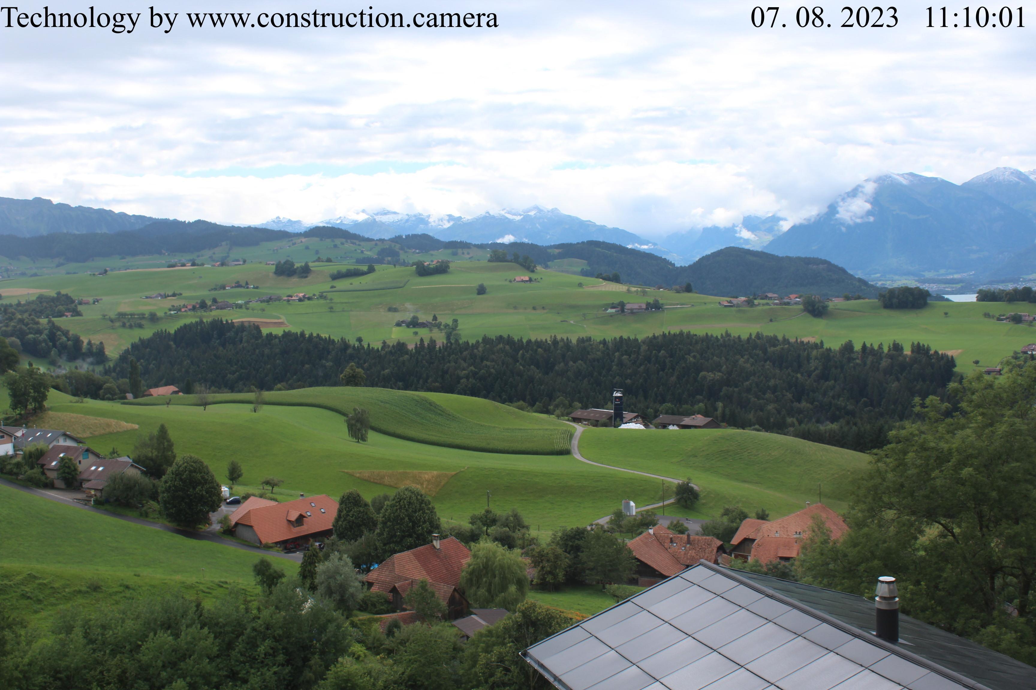 Bleiken bei Oberdiessbach