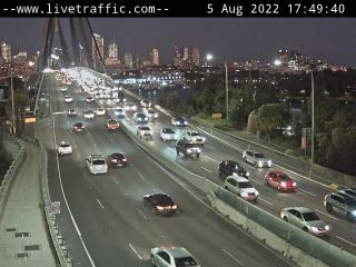 Webcam perth